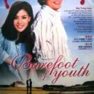 New 2007 Barefoot of Youth [8Disc] Korean TV DVD Drama
