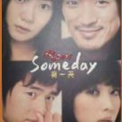 New 2007 Someday [8Disc] Korean TV DVD Drama