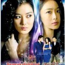 NEW 2010 TEMPTATIONS OF AN ANGEL [8DISC] KOREAN DRAMA DVD