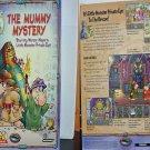 The Mummy Mystery Little Critter Mercer Mayer CD-Rom