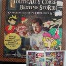 Politically Correct Bedtime Stories Win PC MAC CD
