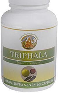 Triphala - Digestive Support