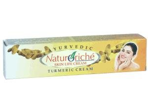 Naturoriche Skin Life Turmeric Cream 60g