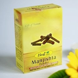 Manjishta Powder 50g Hesh | Anti-Aging, Skin Rejuvenation
