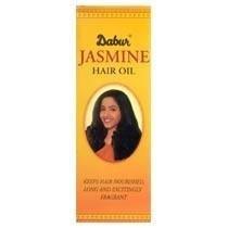 Dabur Jasmine Hair Oil 300 mL