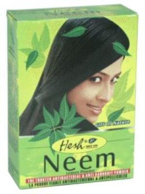 Neem Powder 100g Hesh | Neem Anti-Dandruff, Antiseptic