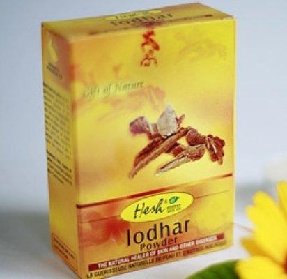 Lodhar Powder 50g Hesh | Lodhar | Clears Skin Infections