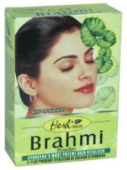 Brahmi Powder 100g Hesh | Thicker Hair Stronger Roots
