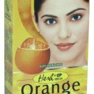 Orange Peel Powder 100g Hesh | Glowing Skin