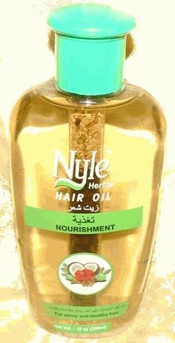 Nyle Herbal Hair Oil 300ml