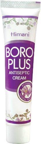 Boroplus Antiseptic Cream 25ml Himani | Advanced Herbal Formula