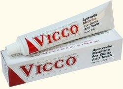 Vicco Vajradanti Ayurvedic Toothpaste 200g