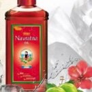 Navratna Plus Herbal Cool Oil 300ml