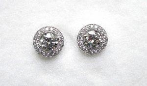 Diamond Studs