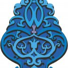 Arabian Pattern Wall Decal