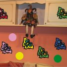 Butterfly Wall Decal Assortment Packs