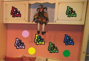 Butterfly Wall Decal Assortment Packs