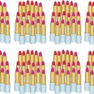 Lipstick Wall Decal Pattern Assortment Packs