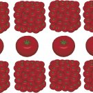 Tomatoes Wall Decal Pattern Assortment Packs
