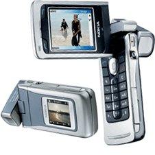 Nokia N90 Brand New UNLOCKED