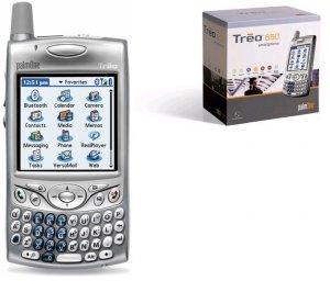 Treo 650 PDA GSM Brand New  (Unlocked)
