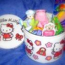 Medium Hello Kitty Gift Can