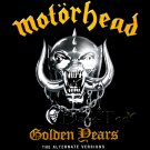 MOTORHEAD BLACK HEAVY METAL TEE T SHIRT Size S / E25