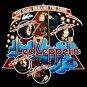 LED ZEPPELIN TEE CLASSIC ROCK T SHIRT Size L / D76