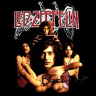 LED ZEPPELIN CLASSIC ROCK TEE T SHIRT SIZE S / D77