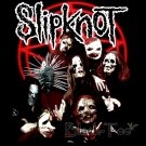 SLIPKNOT NU METAL TEE T SHIRT NEW MASK SIZE XL / E91