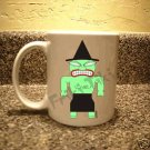 FRIKI-TIKI   Witch-Tiki   11oz Ceramic Coffee Mug - NEW Collectible
