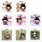ANY combination of 5 - 8x8's or 8x10's prints from Monkey Hut's store