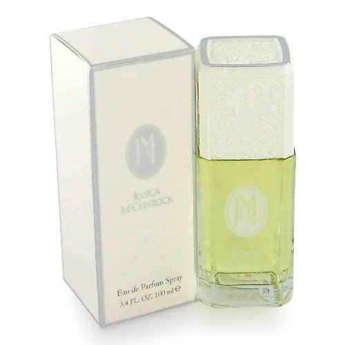 Jessica Mc Clintock EDP by Jessica Mcclintock for Women 3.4 oz