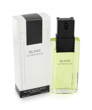 Alfred Sung Perfume by Alfred Sung for Women EDT 3.4 oz