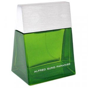 Paradise Cologne by Alfred Sung for Men EDT 3.4 oz
