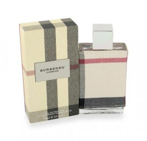 Burberry London (new) Perfume by Burberrys for Women EDP 3.3 oz
