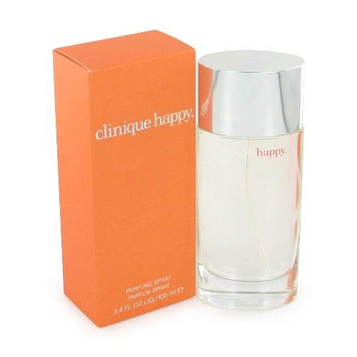 Happy Perfume by Clinique for Women EDP 3.4 oz