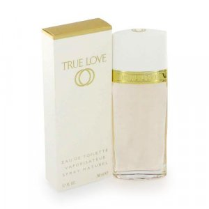 True Love Perfume by Elizabeth Arden for Women EDT 3.3 oz
