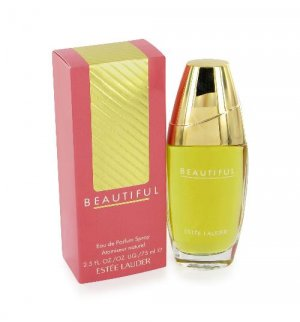 Beautiful Perfume by Estee Lauder for Women EDP 2.5 oz