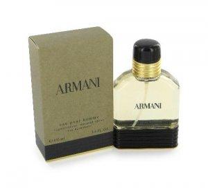 Armani Cologne by Giorgio Armani for Men EDT 3.3 oz