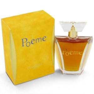 Poeme Perfume Spray by Lancome for Women EDP 3.4 oz