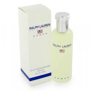 Polo Sport Perfume by Ralph Lauren for Women EDT 3.4 oz