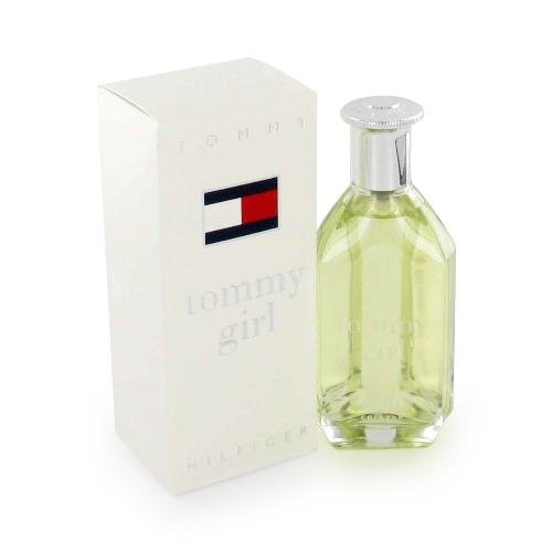 Tommy Girl Perfume by Tommy Hilfiger for Women 3.4 oz