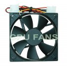 Top Motor DF1212SH Fan 120mm x 25mm 12V Case Cooling Fan High Air Flow