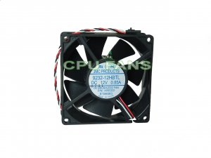 New Dell Fan JMC 9232-12HBTL-2 CPU Case Cooling Fan 92x32mm Original Direct Fit