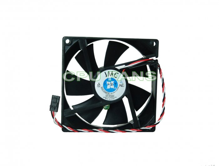 Dell Dimension 2400 CPU Cooling Fan Thermal Control 92x25mm Dell 3-pin