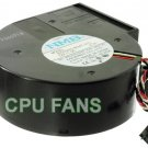 Dell Optiplex GX270 Heatsink Fan CPU Blower Fan 12V 97x33mm Dell 3-pin