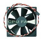 New 92mm Fan Premium Replacement w/ Dell 3-pin for NMB 3610KL-04W-B66