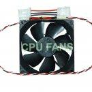 Dell Dimension 2300 2350 PC CPU Case Fan Replacement for 0925-12HBTA-2 2X333 02X322