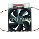 Dell Dimension 2350 CPU Cooling Case PC Fan Replacement for 0925-12HBTA-2 2X333 02X322